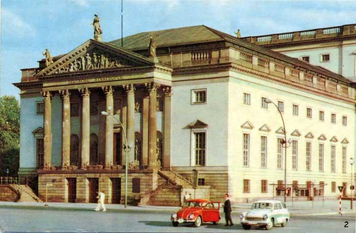 The Hector Berlioz Website - Berlioz in Germany Berlin 7 ...