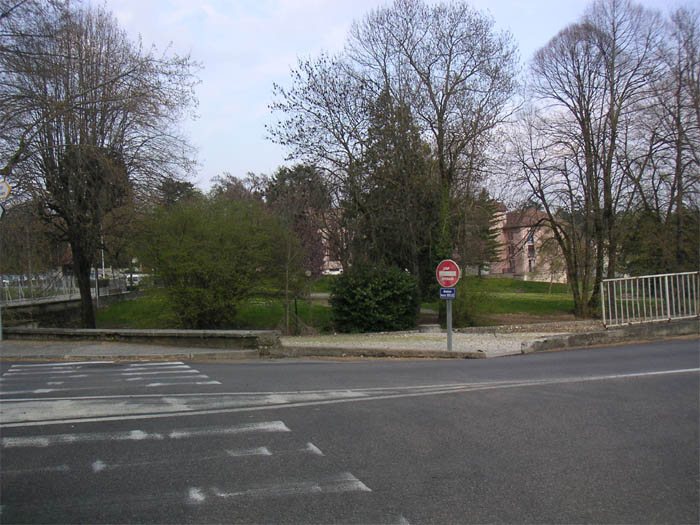 Site hector berlioz la c te saint andr avenue hector for Piscine la cote st andre