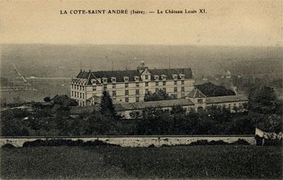 Site Hector Berlioz La C Te Saint Andr La Ville Et Ses