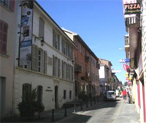 Site Hector Berlioz La C Te Saint Andr Mus E Hector Berlioz