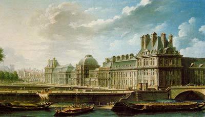 chateau de tuileries